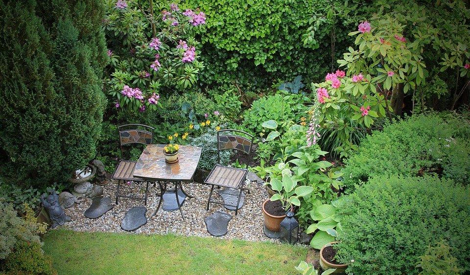 Dekoration, Zubehör und mehr für deinen Traumgarten