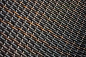Polyrattanmöbel Sofa und Bänke für den Garten aus Polyrattan