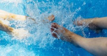 Pool im Garten - was muss man beachten