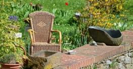 Die schönsten Gartenstühle für deine Terrasse: Wie du bei der Suche vorgehen solltest