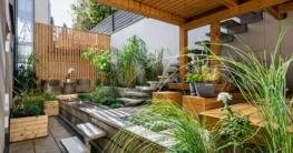 Günstige Terrassenüberdachung - selber bauen !