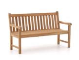 Sunyard Wales Gartenbank 150 cm