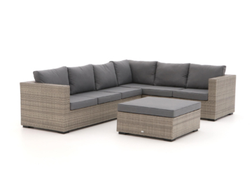 Forza Giotto Ecklounge-Set 3-teilig rechts