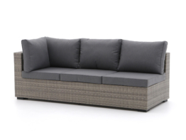 Forza Giotto Lounge Element rechter Arm 216 cm