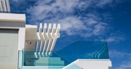 Pergola - Eleganz und optimaler Sonnenschutz aus Aluminium